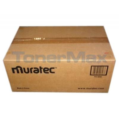 MURATEC MFX 4550 TONER CARTRIDGE